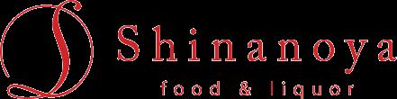 Shinanoya food & liquor